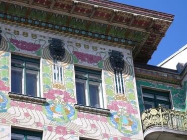 Art Nouveau prize