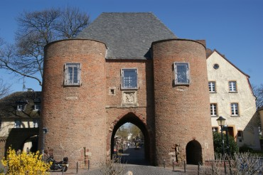 Wiki Loves Monuments Bergheim