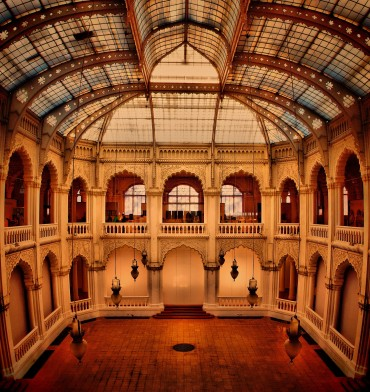 Budapest Museum of Applied Arts wins Art Nouveau Prize
