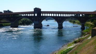 Pavia takes Wiki Loves Monuments