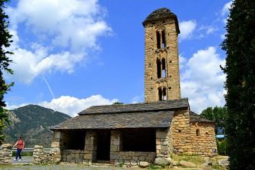 Mountenesque pictures winning in Andorra
