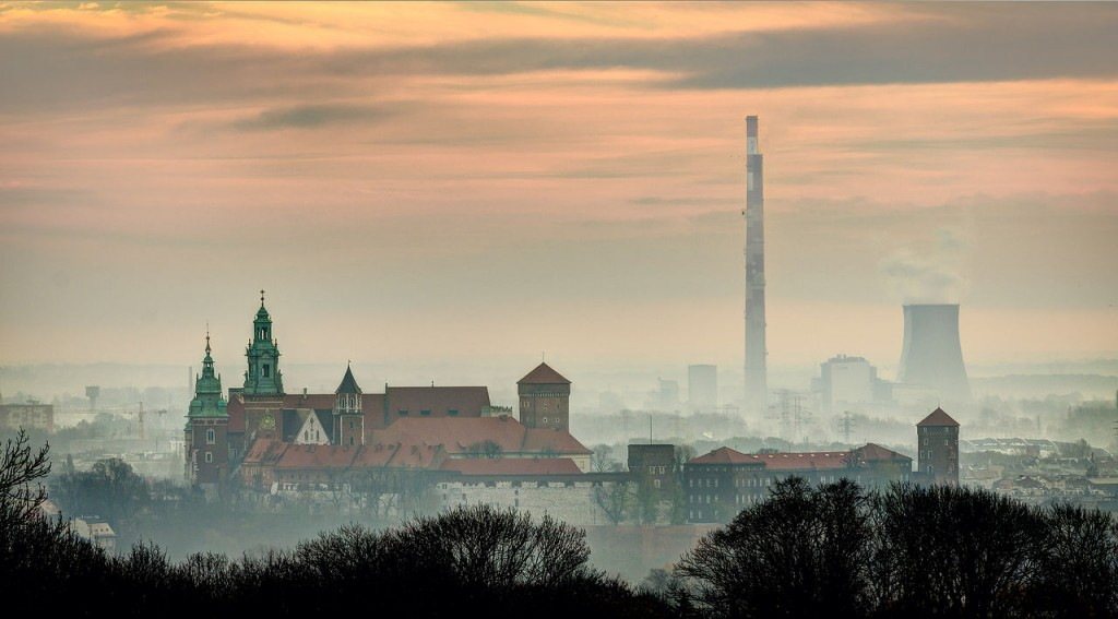 Wawel Hill. Photo: Jar.ciurus, CC BY-SA