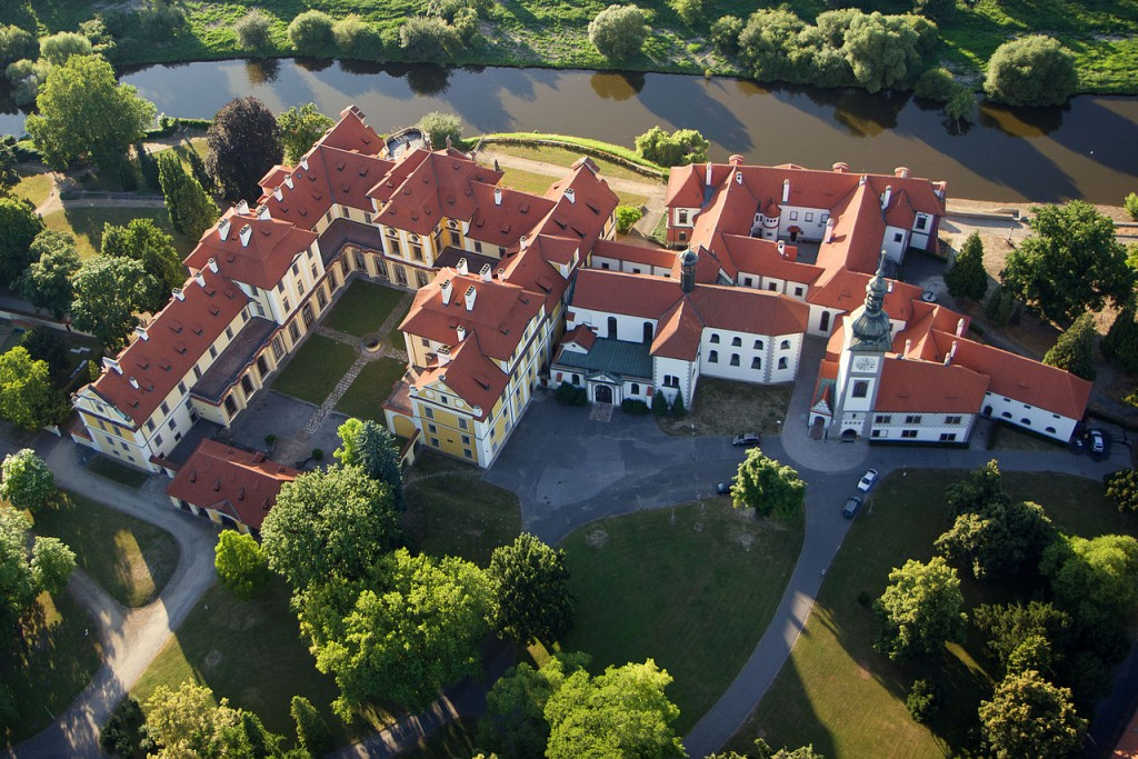 8th prize: Zbraslav chateau. Photo: Zdeněk Fiedler, CC BY-SA