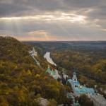 Holy Mountains Monastery, Sviatohirsk